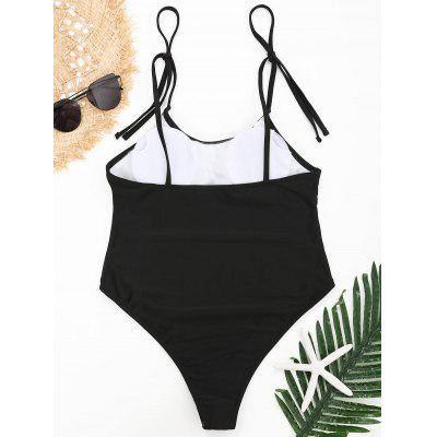One Piece Cami Shoulder Strap SwimsuitLingerie &amp; Shapewear<br>One Piece Cami Shoulder Strap Swimsuit<br><br>Bra Style: Padded<br>Elasticity: Elastic<br>Gender: For Women<br>Material: Nylon, Spandex<br>Neckline: Spaghetti Straps<br>Package Contents: 1 x Swimsuit<br>Pattern Type: Solid Color<br>Support Type: Wire Free<br>Swimwear Type: One Piece<br>Waist: Natural<br>Weight: 0.1900kg