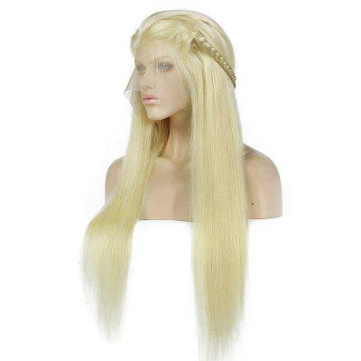 Long Middle Part Braided Straight Lace Front Synthetic Wig long centre part yaki straight lace front synthetic wig