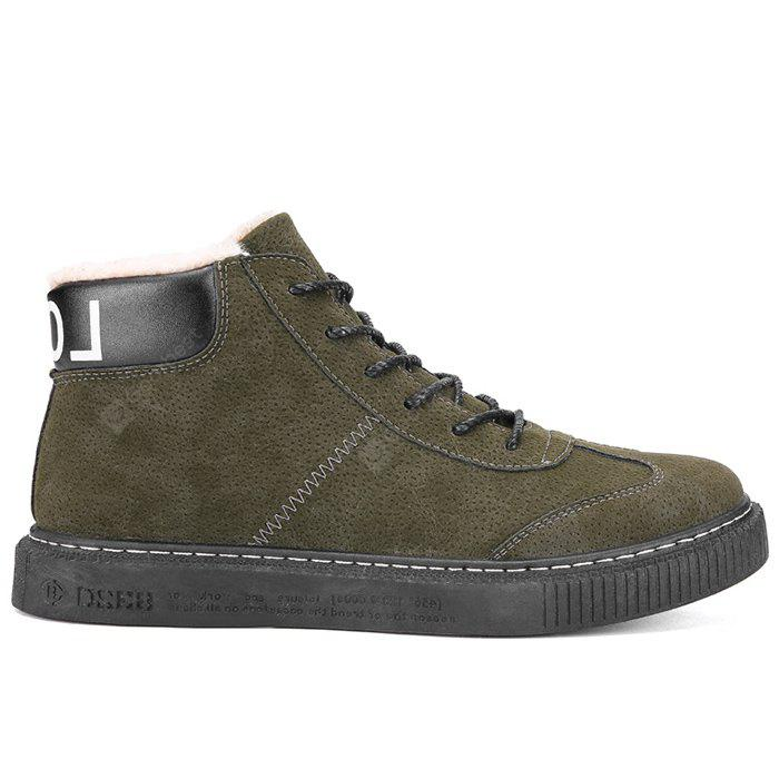 GREEN, Bags & Shoes, Men's Shoes, Men's Boots