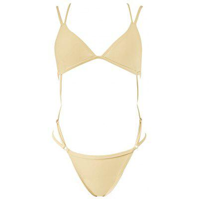 String One Piece Swimsuits