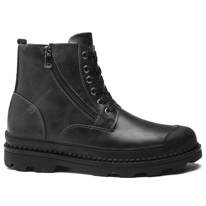 BLACK, Bags & Shoes, Men's Shoes, Men's Boots