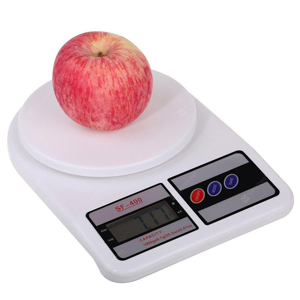 High Accuracy Measuring Digital Kitchen Scale