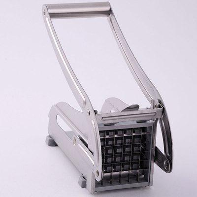 Stainless Steel Multipurpose Vegetable Potato Chipper