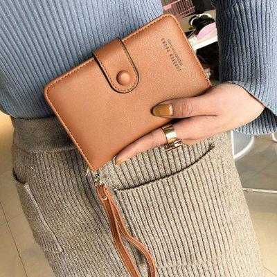 Faux Leather Multi Function Wristlet WalletWallets<br>Faux Leather Multi Function Wristlet Wallet<br><br>Closure Type: Snap Closure<br>Gender: For Women<br>Height: 15CM<br>Length: 10CM<br>Main Material: PU<br>Package Contents: 1 x Wallet<br>Pattern Type: Solid<br>Style: Fashion<br>Wallets Type: Clutch Wallets<br>Weight: 0.2700kg<br>Width: 4CM