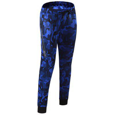 Casual Sports Printed Jogger PantsMens Pants<br>Casual Sports Printed Jogger Pants<br><br>Closure Type: Drawstring<br>Fit Type: Regular<br>Front Style: Flat<br>Material: Polyester<br>Package Contents: 1 x Jogger Pants<br>Pant Length: Long Pants<br>Pant Style: Jogger Pants<br>Style: Fashion<br>Waist Type: Mid<br>Weight: 0.5000kg<br>With Belt: No
