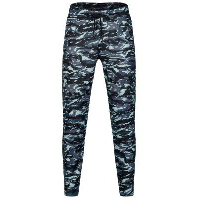 Zip Pocket Sports Camo Jogger PantsMens Pants<br>Zip Pocket Sports Camo Jogger Pants<br><br>Closure Type: Drawstring<br>Fit Type: Regular<br>Front Style: Flat<br>Material: Polyester<br>Package Contents: 1 x Jogger Pants<br>Pant Length: Long Pants<br>Pant Style: Jogger Pants<br>Style: Fashion<br>Waist Type: Mid<br>Weight: 0.4100kg<br>With Belt: No