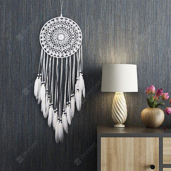 Handmade Dream Catcher Wall Hanging Art Decor
