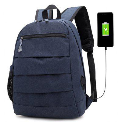 Mochila Port Pocket Port USB