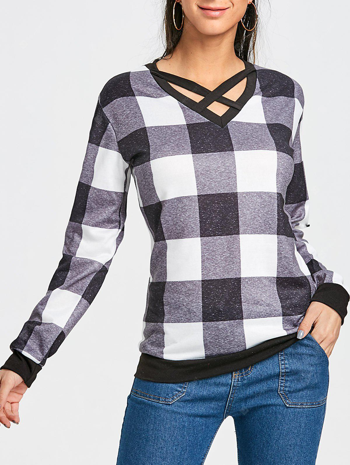 GRAY, Apparel, Women's Clothing, Blouses