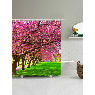 Flower and Grass Print Waterproof Bath CurtainShower Curtain<br>Flower and Grass Print Waterproof Bath Curtain<br><br>Materials: Polyester<br>Number of Hook Holes: W59 inch*L71 inch: 10; W65 inch*L71 inch: 10; W71 inch*L71 inch: 12; W71 inch*L79 inch: 12<br>Package Contents: 1 x Shower Curtain 1 x Hooks (Set)<br>Pattern: Floral,Plant<br>Products Type: Shower Curtains<br>Style: Natural