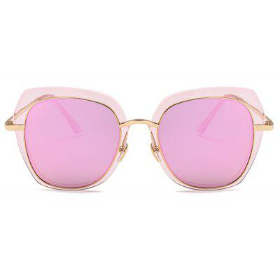 Vintage Metal Full Frame Sun Shades SunglassesWomens Sunglasses<br>Vintage Metal Full Frame Sun Shades Sunglasses<br><br>Frame Color: Multi-color<br>Frame material: Alloy<br>Gender: For Unisex<br>Group: Adult<br>Lens height: 4.9CM<br>Lens material: Resin<br>Lens width: 5CM<br>Nose: 1.7CM<br>Package Contents: 1 x Sunglasses<br>Shape: Cat Eye<br>Style: Fashion<br>Temple Length: 14.1CM<br>Weight: 0.0320kg