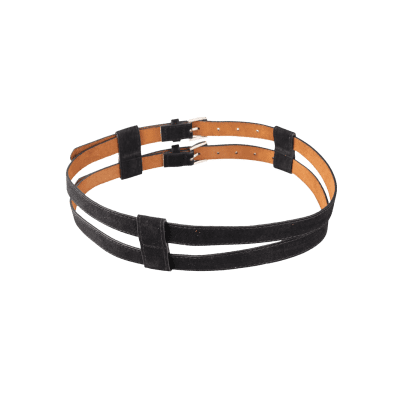 Vintage Hollow Out Pattern Twin Waist BeltBelts<br>Vintage Hollow Out Pattern Twin Waist Belt<br><br>Belt Length: 100CM<br>Belt Material: Faux Leather<br>Belt Silhouette: Buckle<br>Belt Width: 5.8CM<br>Gender: For Women<br>Group: Adult<br>Package Contents: 1 x Belt<br>Pattern Type: Others<br>Style: Fashion<br>Weight: 0.0600kg