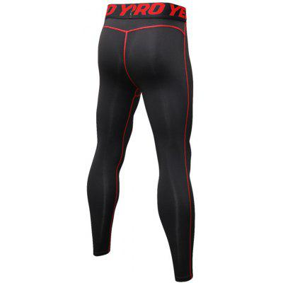 Linellae Graphic Stretchy Quick Dry Gym PantsSport Clothing<br>Linellae Graphic Stretchy Quick Dry Gym Pants<br><br>Elasticity: Elastic<br>Material: Polyester, Spandex<br>Package Contents: 1 x Pants<br>Pattern Type: Solid<br>Type: Pants<br>Weight: 0.2200kg