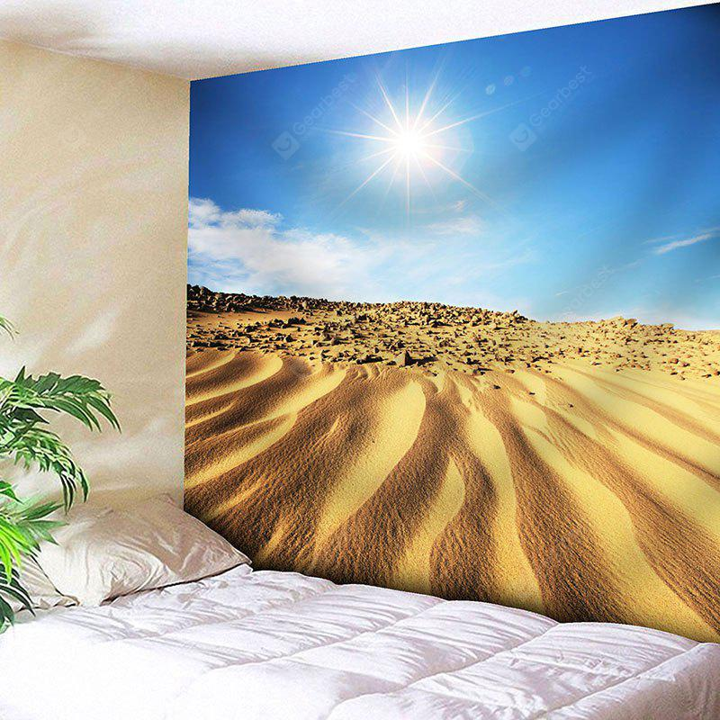 Desert Pattern Wall Hanging Tapestry