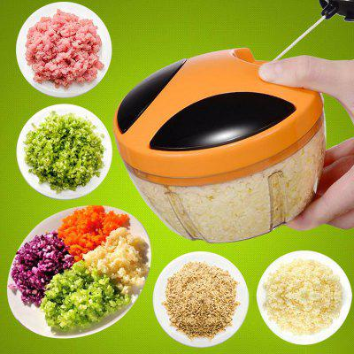 Kitchen Tool Manual Food Fruit Vegetable Chopper