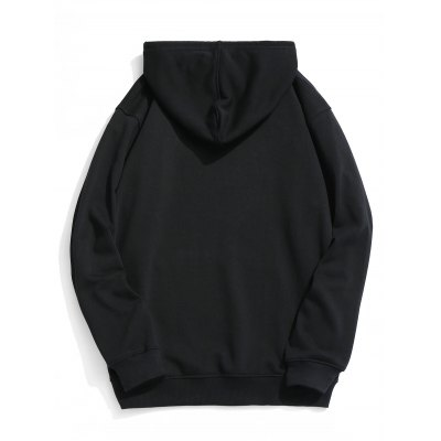 Graphic Pouch Pocket Fleece HoodieMens Hoodies &amp; Sweatshirts<br>Graphic Pouch Pocket Fleece Hoodie<br><br>Material: Cotton, Polyester<br>Package Contents: 1 x Hoodie<br>Pattern Type: Graphic<br>Shirt Length: Regular<br>Sleeve Length: Full<br>Style: Casual<br>Weight: 0.6200kg