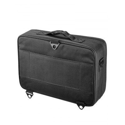 Multi-functional Layered Partition Cosmetic BagMakeup Brushes &amp; Tools<br>Multi-functional Layered Partition Cosmetic Bag<br><br>Category: Cosmetic Case<br>Features: Travel<br>Package Contents: 1 x Cosmetics Bag<br>Season: Fall, Spring, Summer, Winter<br>Weight: 3.2480kg