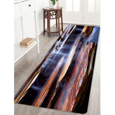 Water Stone Pattern Indoor Outdoor Area Rug