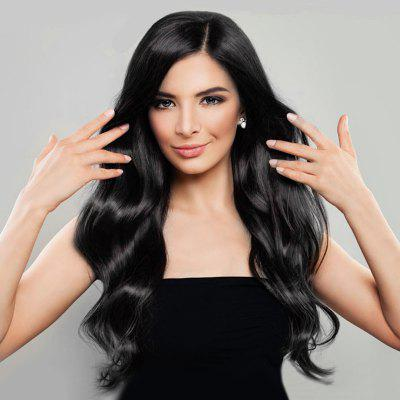 Free Part Long Body Wave Synthetic Lace Front Wig
