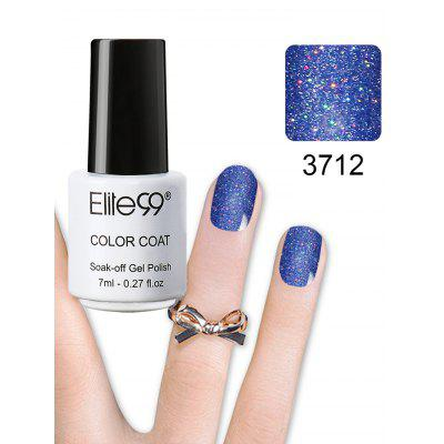 7ML Super Bling Soak Off UV Gel Nail Art Nail Polish