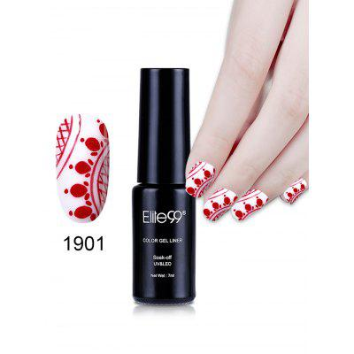 7ML Gel de Colorat Îndepărtați Gel Nail Art Polish