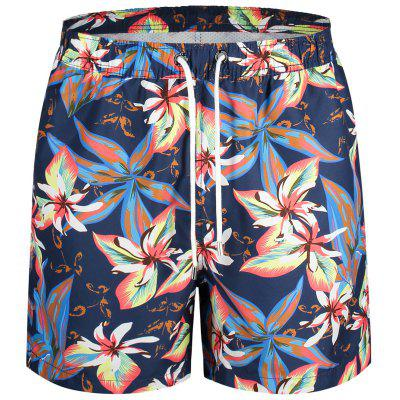 Tasche Swim Trunks floreali
