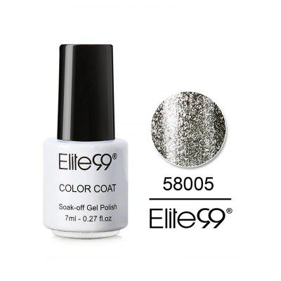 7ML Glitter de diamant înmoaie unghii Art Gel Nail Polish