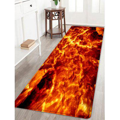 Lava Pattern Indoor Outdoor Area Rug