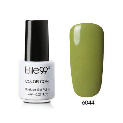 7ML Full Color UV Gel Soak Off Nail Art Nail Polish