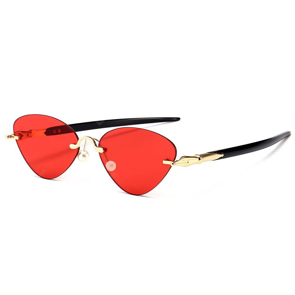 RED, Apparel, Glasses, Stylish Sunglasses, Women's Sunglasses