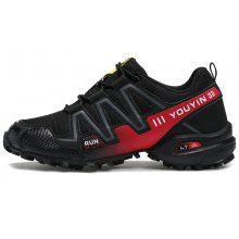 Outdoor Men Hiking Shoes only $23.25