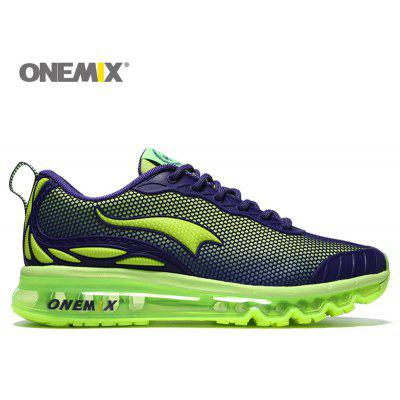 Zapatillas para correr ONEMIX Air Cushion Road Outdoor