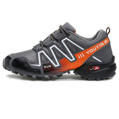 Outdoor Men Hiking Shoes