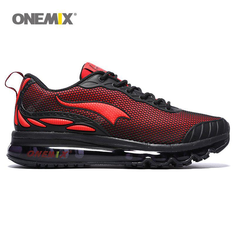 ONEMIX Air Cushion Road Outdoor Running Shoes
