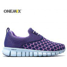 ONEMIX Lightweight Breathable Casual Sneakers