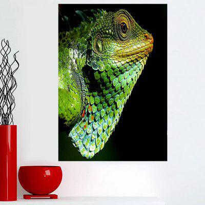 Canvas Prints for the Natural lizard Photography