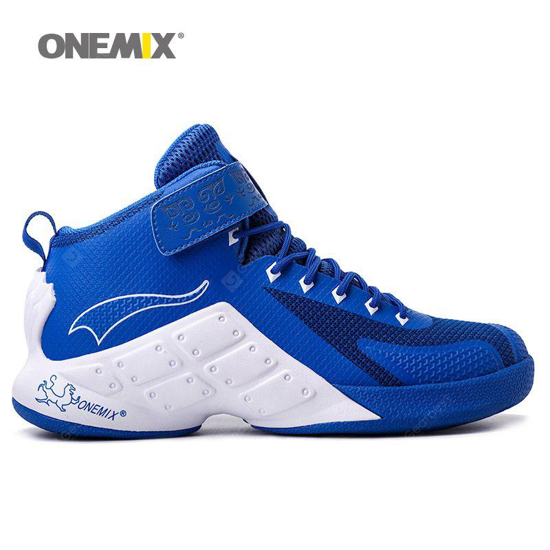 ONEMIX Contrasting Color Athletic Shoes