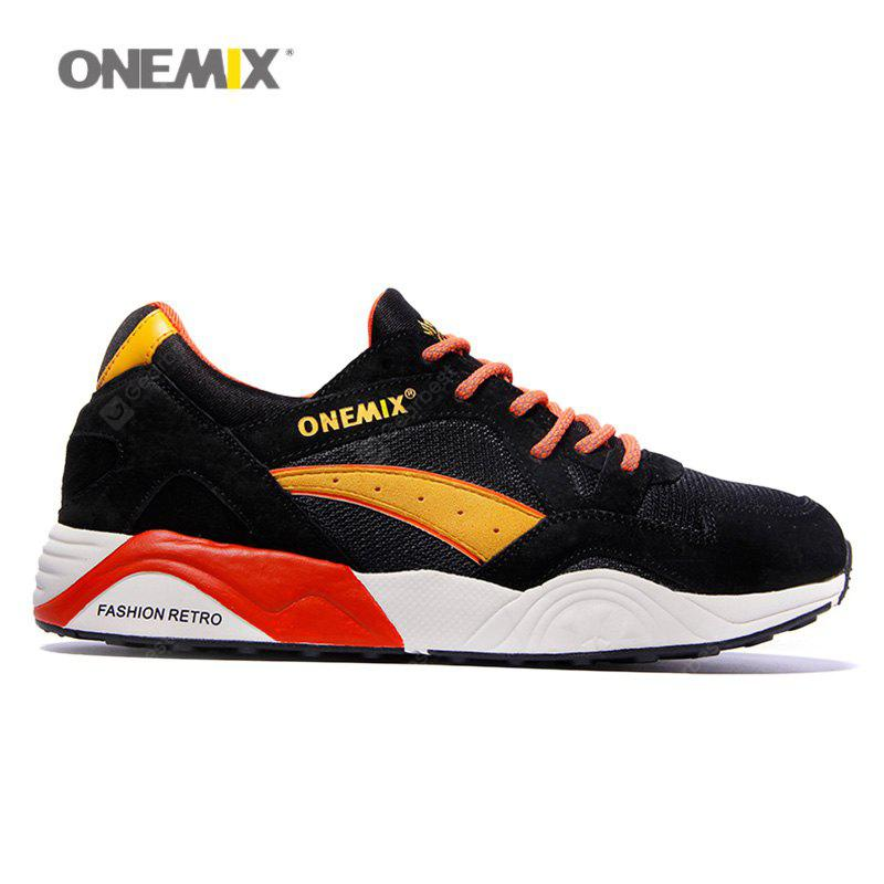 ONEMIX Durable Patchwork Outdoor Scarpe sportive