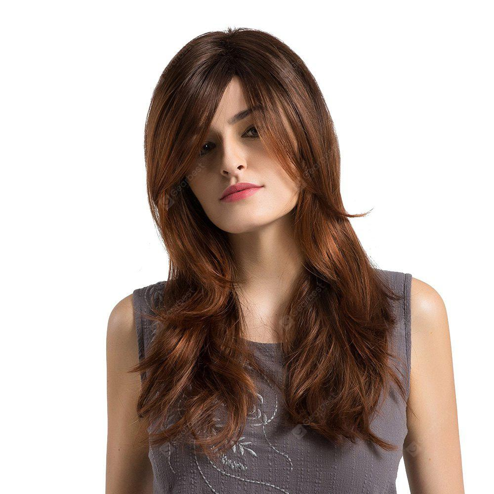 BLACK AND BROWN, Health & Beauty, Hair Extensions & Wigs, Synthetic Wigs