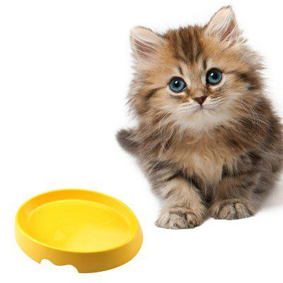 Non-skid Food Grade Melamine Plastic Pet Bowl