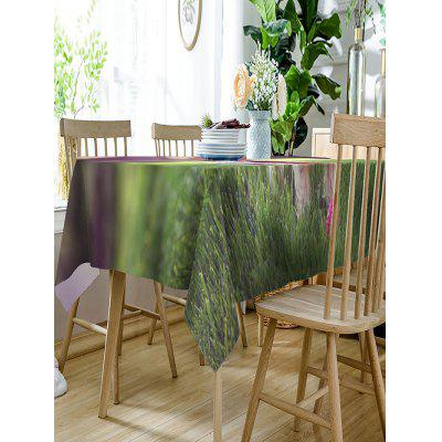 Dog Print Waterproof Polyester Table ClothTable Accessories<br>Dog Print Waterproof Polyester Table Cloth<br><br>Material: Polyester<br>Package Contents: 1 x Table Cloth<br>Pattern Type: Animal, Plant<br>Type: Table Cloth<br>Weight: 0.3150kg