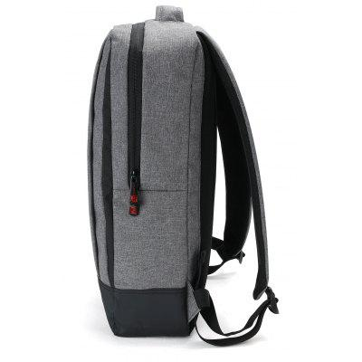 Casual Sport School BackpackBackpacks<br>Casual Sport School Backpack<br><br>Backpack Usage: Daily Backpack<br>Backpacks Type: Softback<br>Closure Type: Zipper<br>Gender: For Men<br>Height: 46CM<br>Length: 32CM<br>Main Material: Polyester<br>Package Contents: 1 x Backpack<br>Pattern Type: Letter<br>Weight: 1.3500kg<br>Width: 14CM