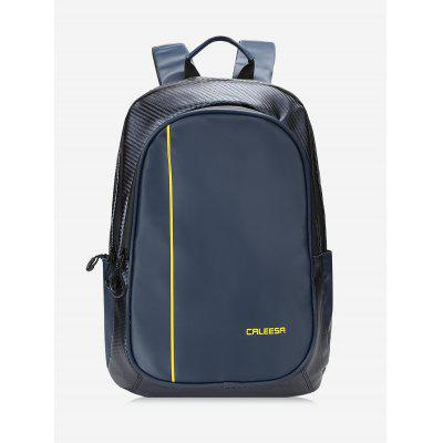 Casual Letter Travel Backpack
