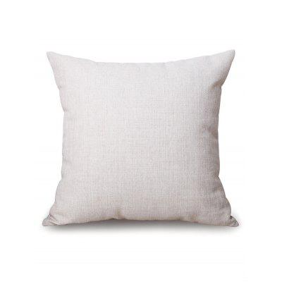 Vintage Wood Grain Print Square Pillow CasePillow<br>Vintage Wood Grain Print Square Pillow Case<br><br>Material: Linen<br>Package Contents: 1 x Pillowcase<br>Pattern: Wood Grain<br>Shape: Square<br>Style: Retro<br>Weight: 0.1300kg