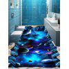 Buy BLUE, Home & Garden, Home Decors, Wall Art, Wall Stickers for $53.30 in GearBest store