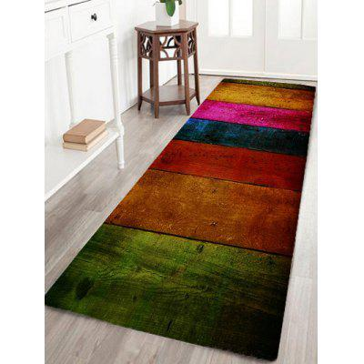 Colorful Wooden Grain Print Floor RugBlankets &amp; Throws<br>Colorful Wooden Grain Print Floor Rug<br><br>Materials: Flannel<br>Package Contents: 1 x Rug<br>Pattern: Wood Grain<br>Products Type: Bath rugs<br>Shape: Rectangle<br>Style: Trendy