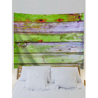 Vintage Wood Boards Print TapestryBlankets &amp; Throws<br>Vintage Wood Boards Print Tapestry<br><br>Feature: Washable, Waterproof<br>Material: Polyester<br>Package Contents: 1 x Tapestry<br>Shape/Pattern: Wood<br>Style: Vintage<br>Theme: Vintage<br>Weight: 0.3200kg