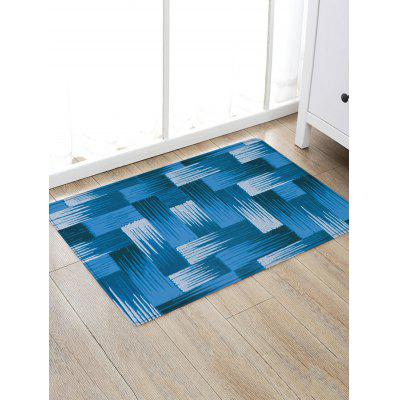Patterned Anti-skid Indoor Outdoor Area Rug