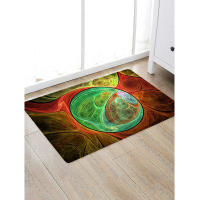 Colorful Pattern Indoor Outdoor Area Rug