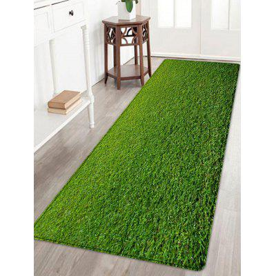 Lawn Pattern Anti-skid Indoor Outdoor Area Rug